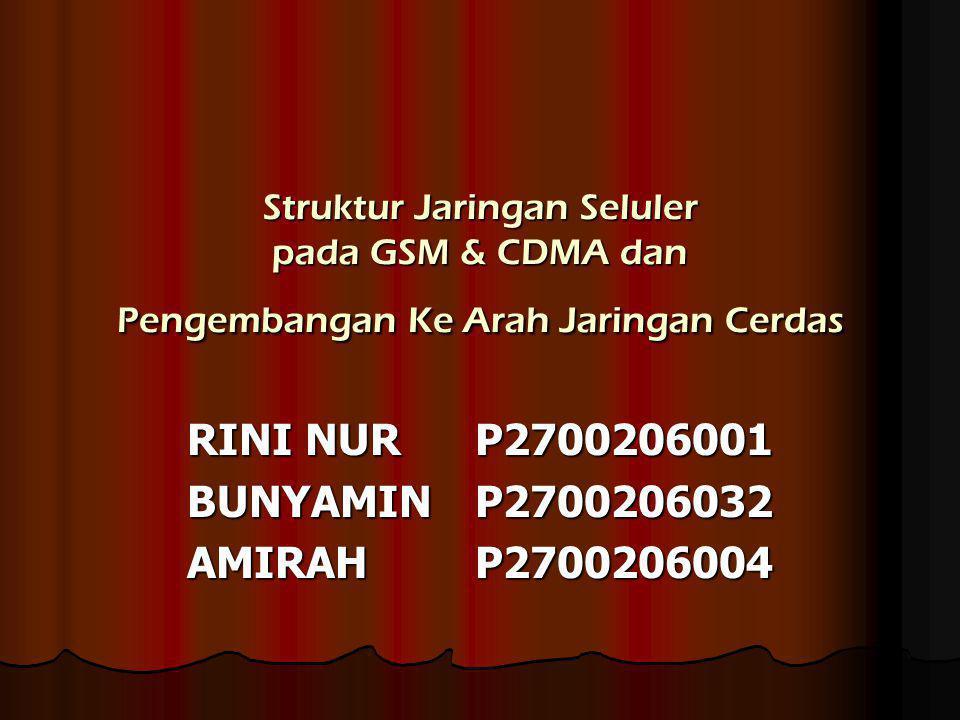 RINI NUR P2700206001 BUNYAMIN P2700206032 AMIRAH P2700206004