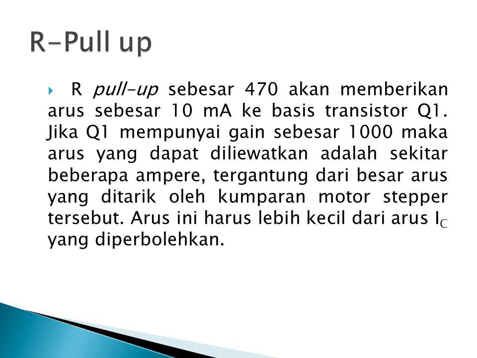 R-Pull up