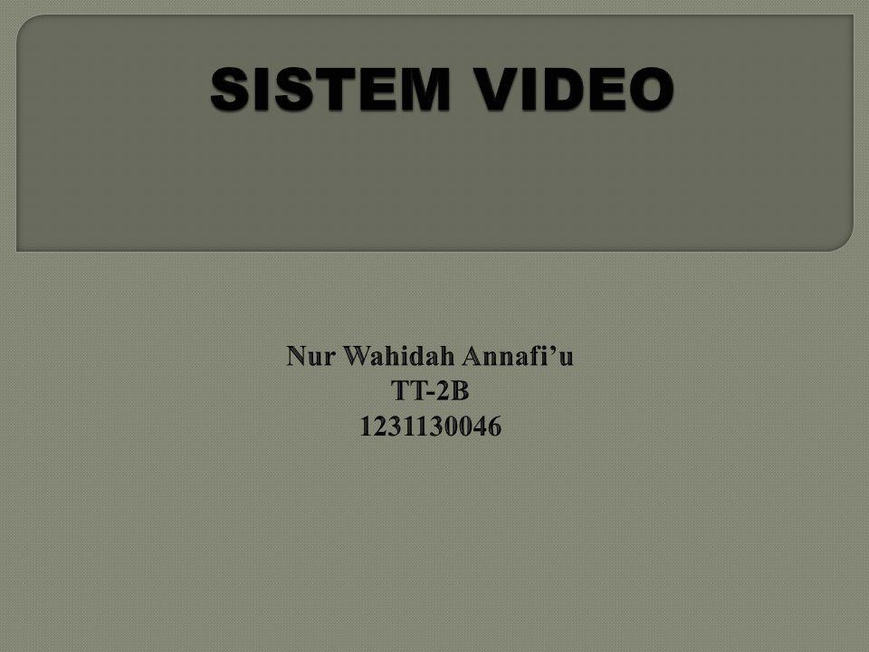 Nur Wahidah Annafi'u TT-2B 1231130046