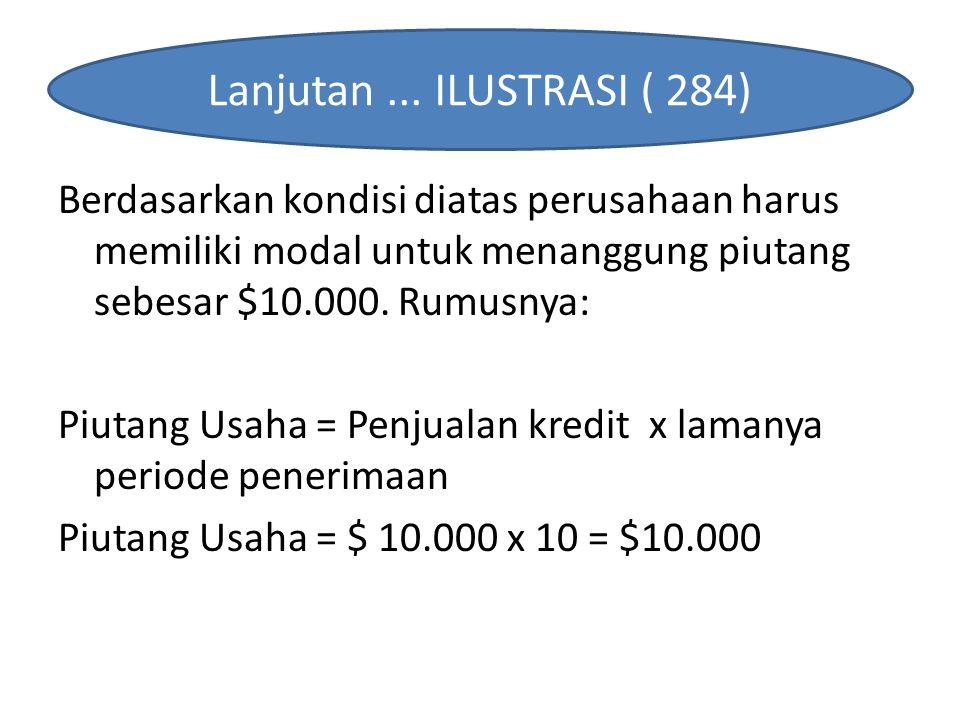 Lanjutan ... ILUSTRASI ( 284)