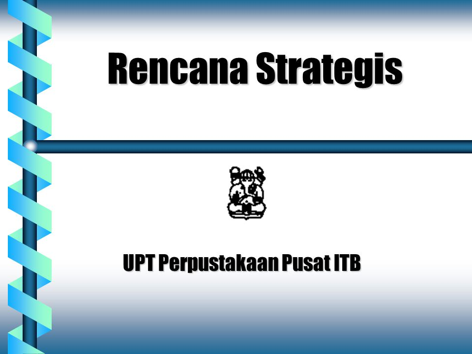 UPT Perpustakaan Pusat ITB
