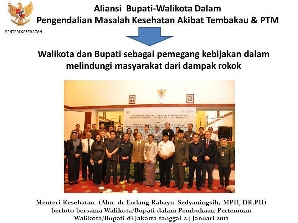 Aliansi Bupati-Walikota Dalam