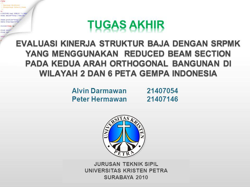 Alvin Darmawan 21407054 Peter Hermawan 21407146