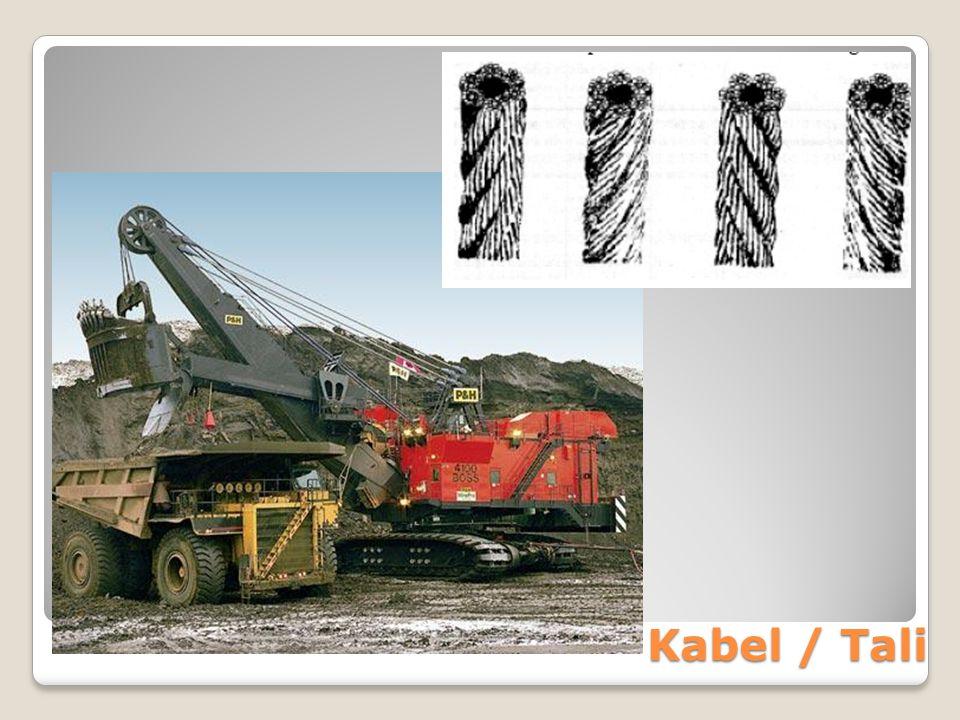 Kabel / Tali