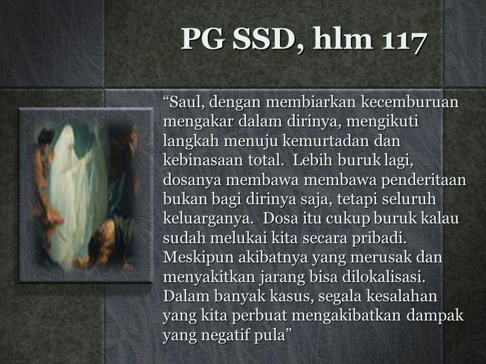 PG SSD, hlm 117