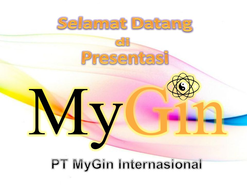 PT MyGin Internasional