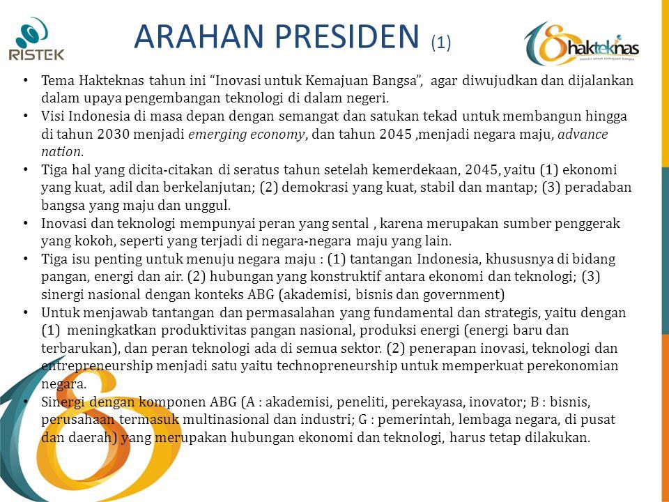 ARAHAN PRESIDEN (1)