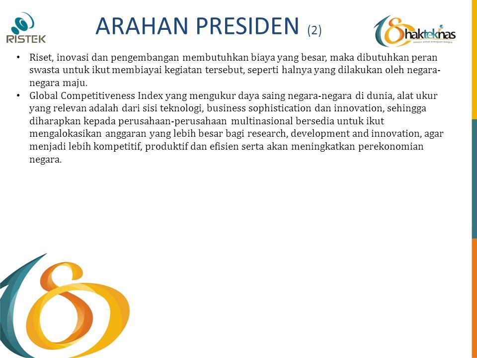 ARAHAN PRESIDEN (2)