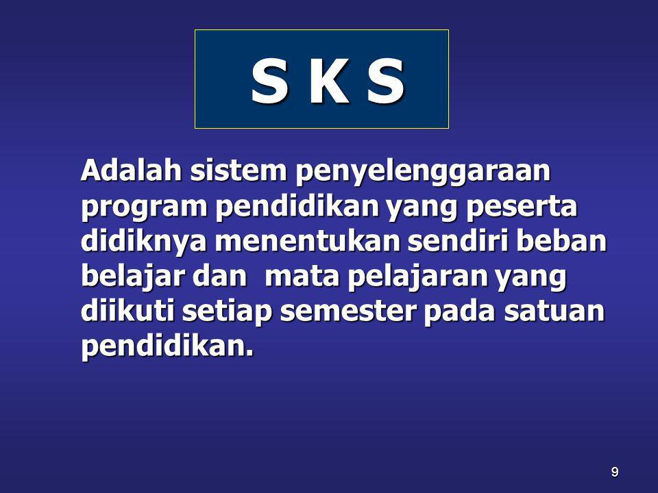 S K S