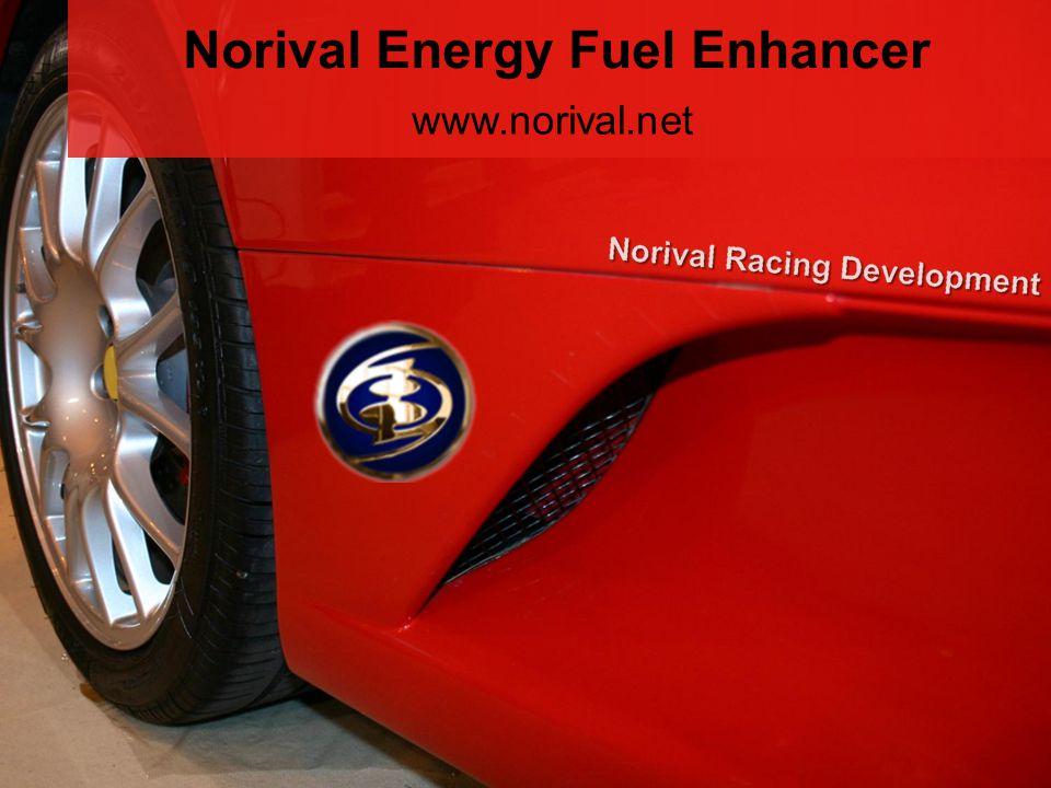 Norival Energy Fuel Enhancer