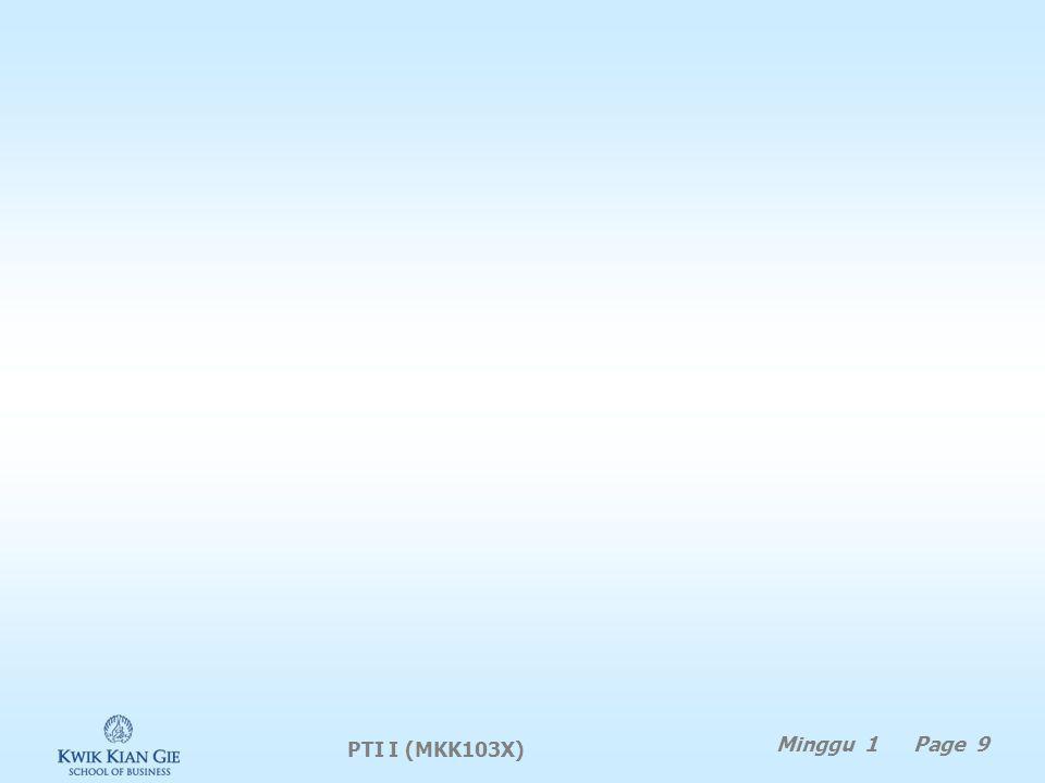 PTI I (MKK103X) Minggu 1 Page 9
