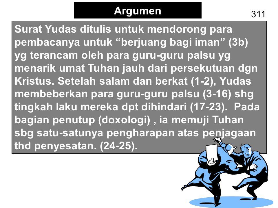 Argumen 311.