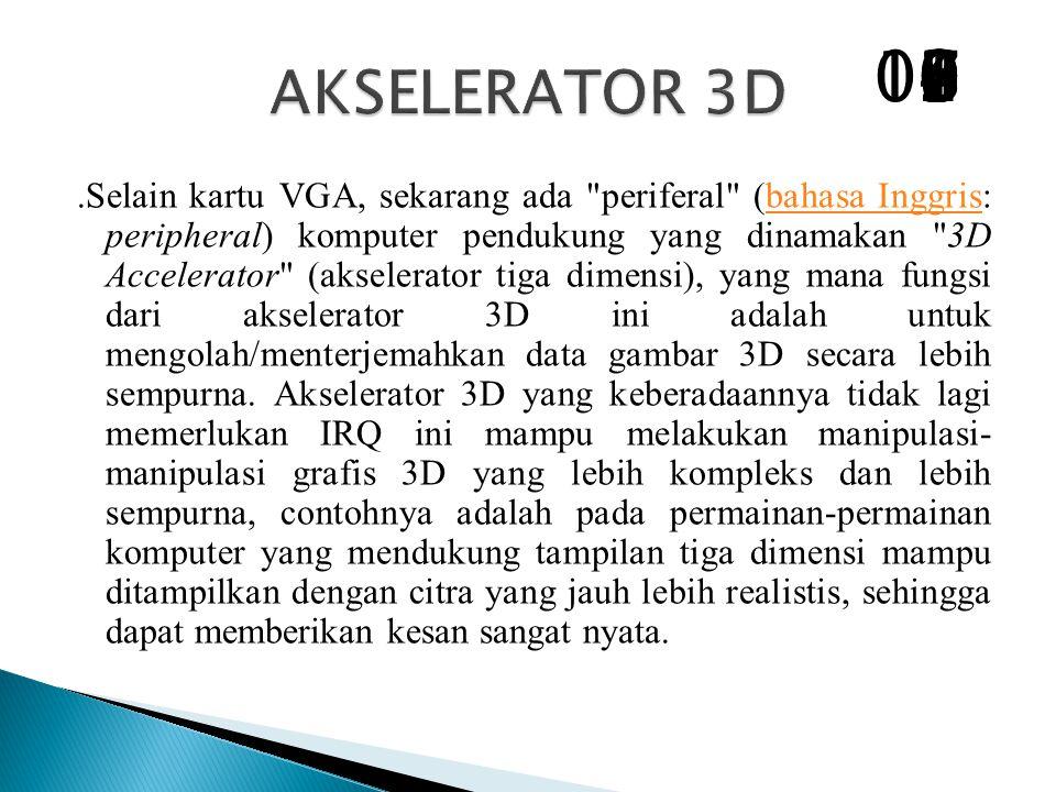 AKSELERATOR 3D 10. 00. 3. 2. 1. 4. 6. 9. 8. 7. 5.