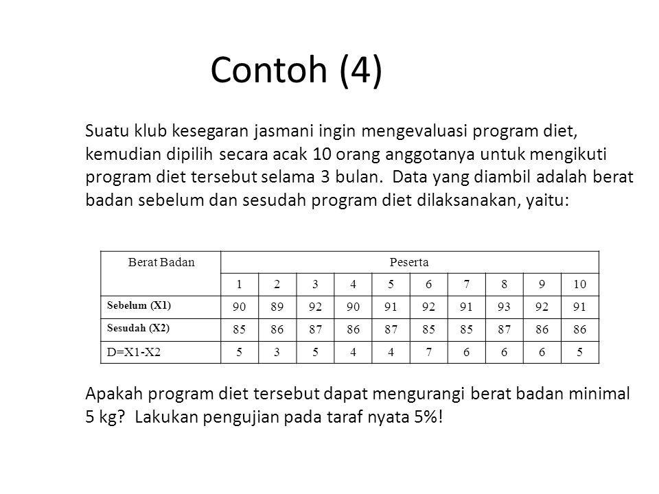 Contoh (4)