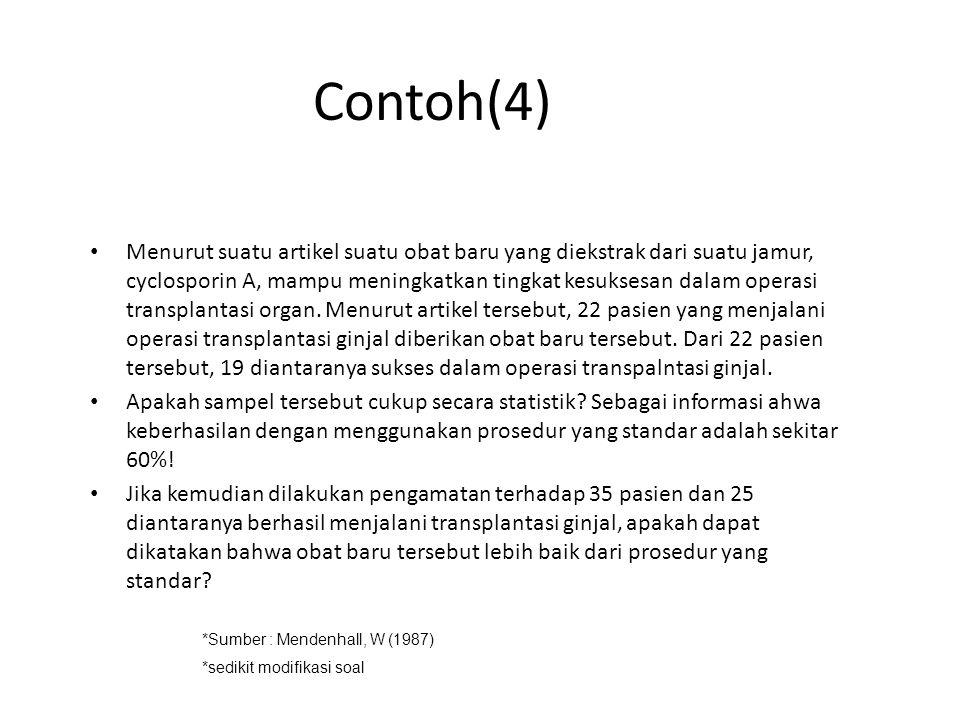 Contoh(4)