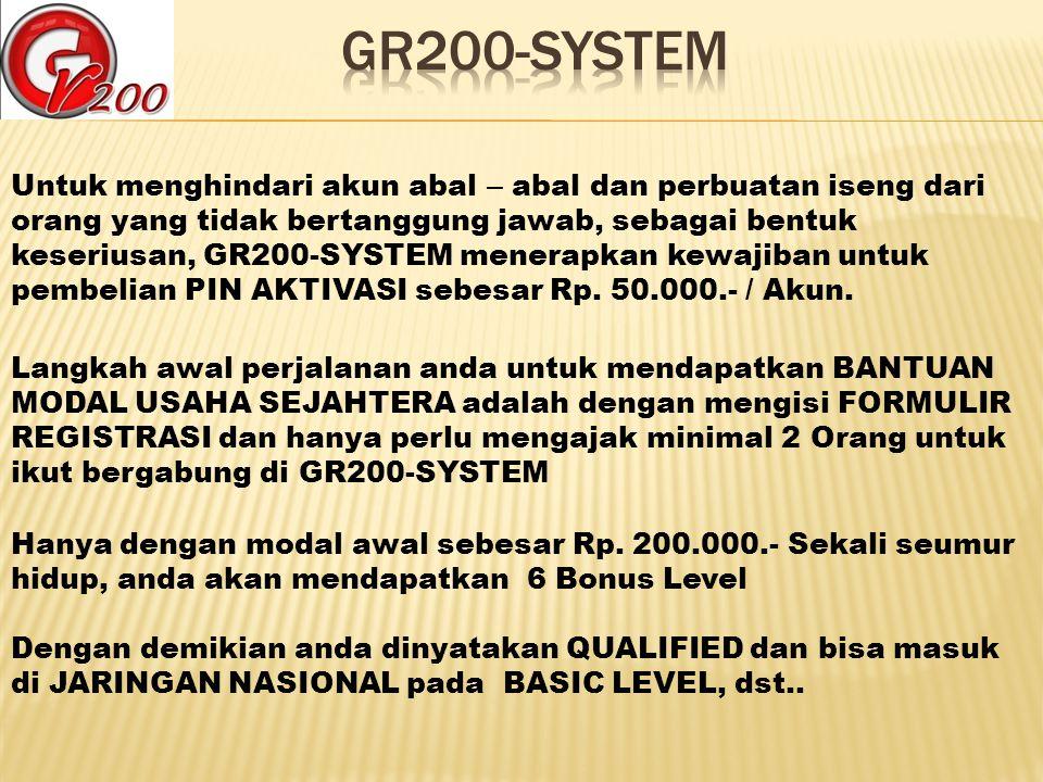 Gr200-system
