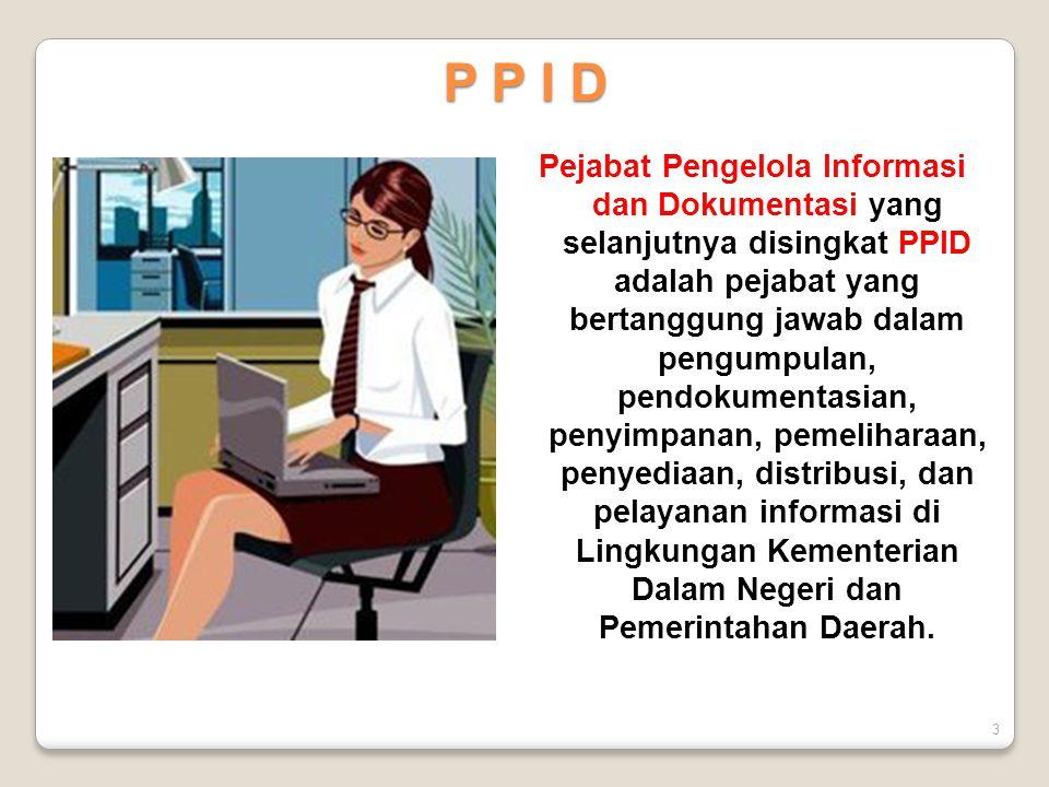 P P I D