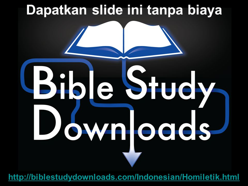 Dapatkan slide ini tanpa biaya