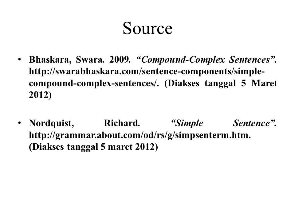 Source