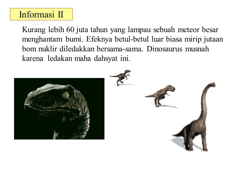 Informasi II