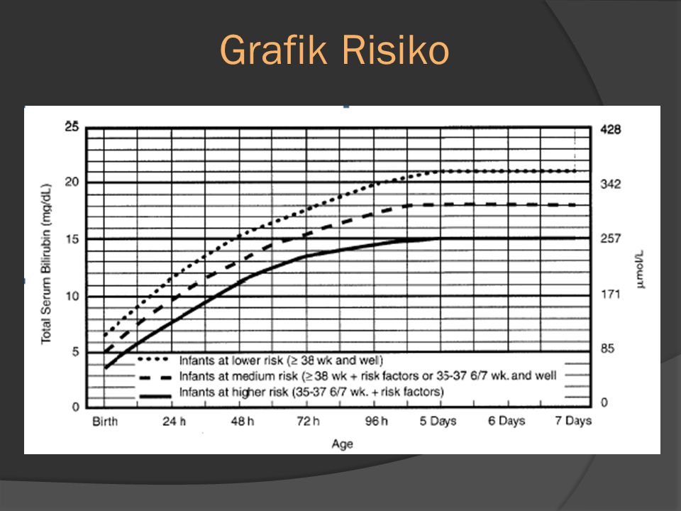 Grafik Risiko