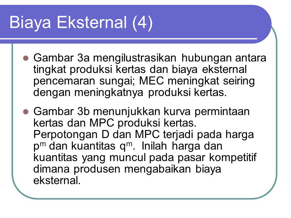 Biaya Eksternal (4)