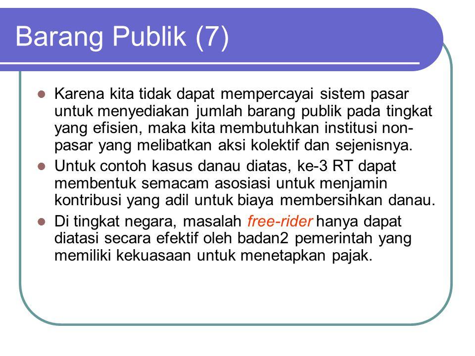 Barang Publik (7)