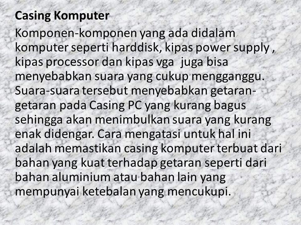 Casing Komputer