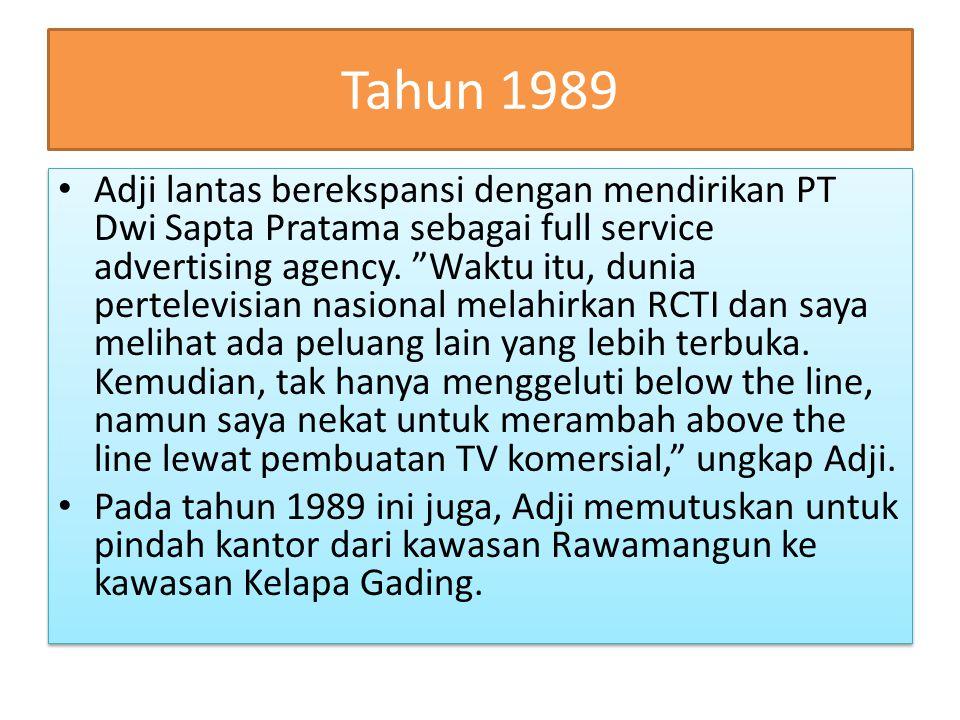 Tahun 1989