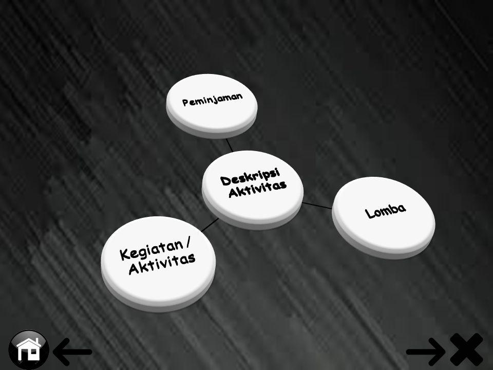 Deskripsi Aktivitas Peminjaman Lomba Kegiatan / Aktivitas