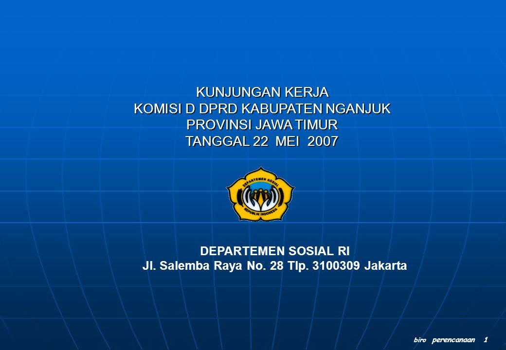 Jl. Salemba Raya No. 28 Tlp. 3100309 Jakarta