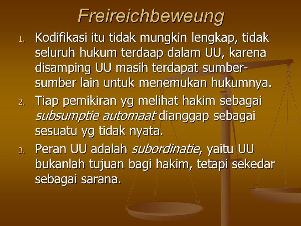 Freireichbeweung