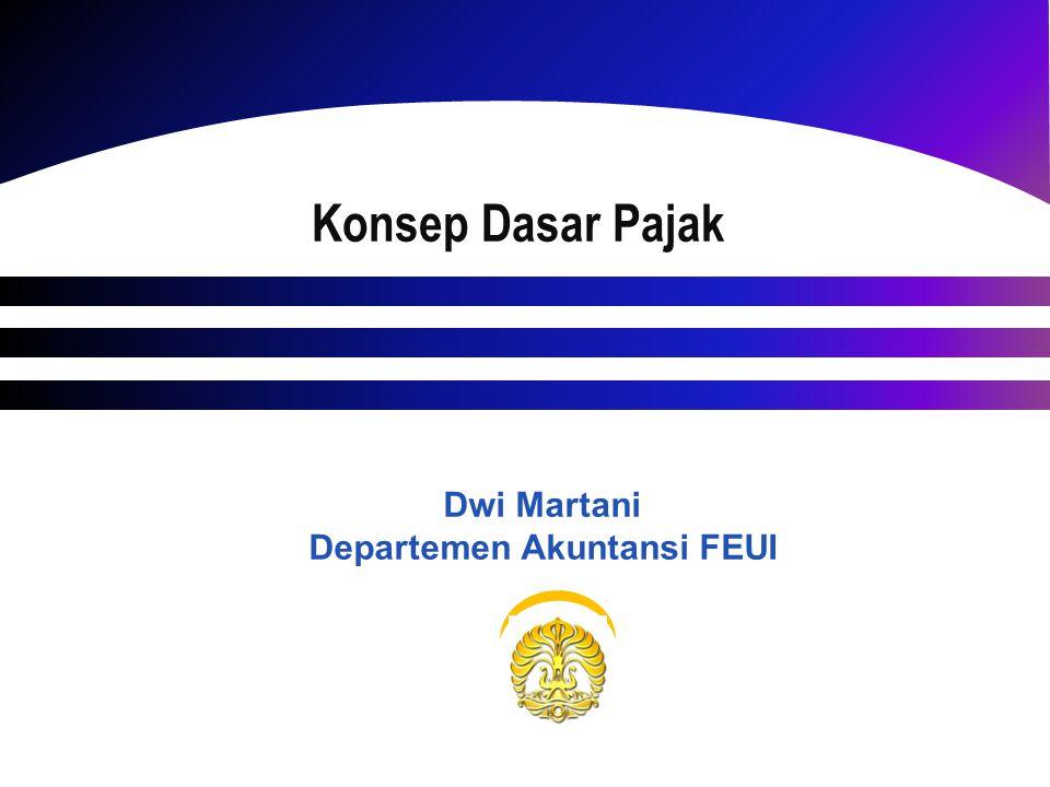 Departemen Akuntansi FEUI
