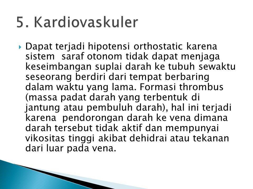 5. Kardiovaskuler