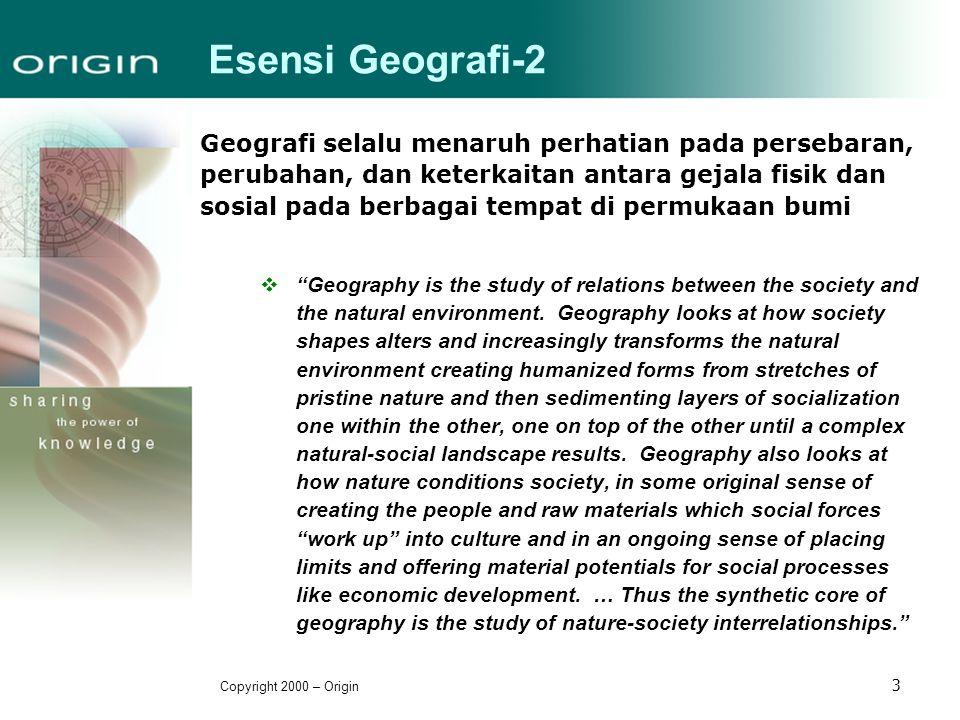 Esensi Geografi-2