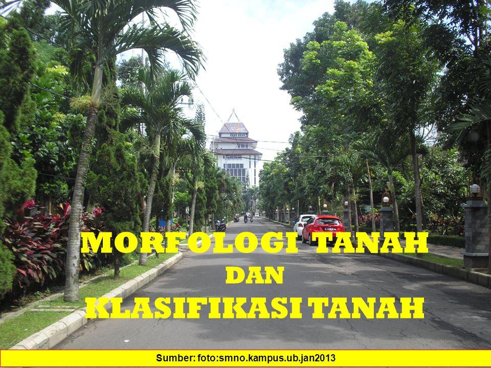 Sumber: foto:smno.kampus.ub.jan2013