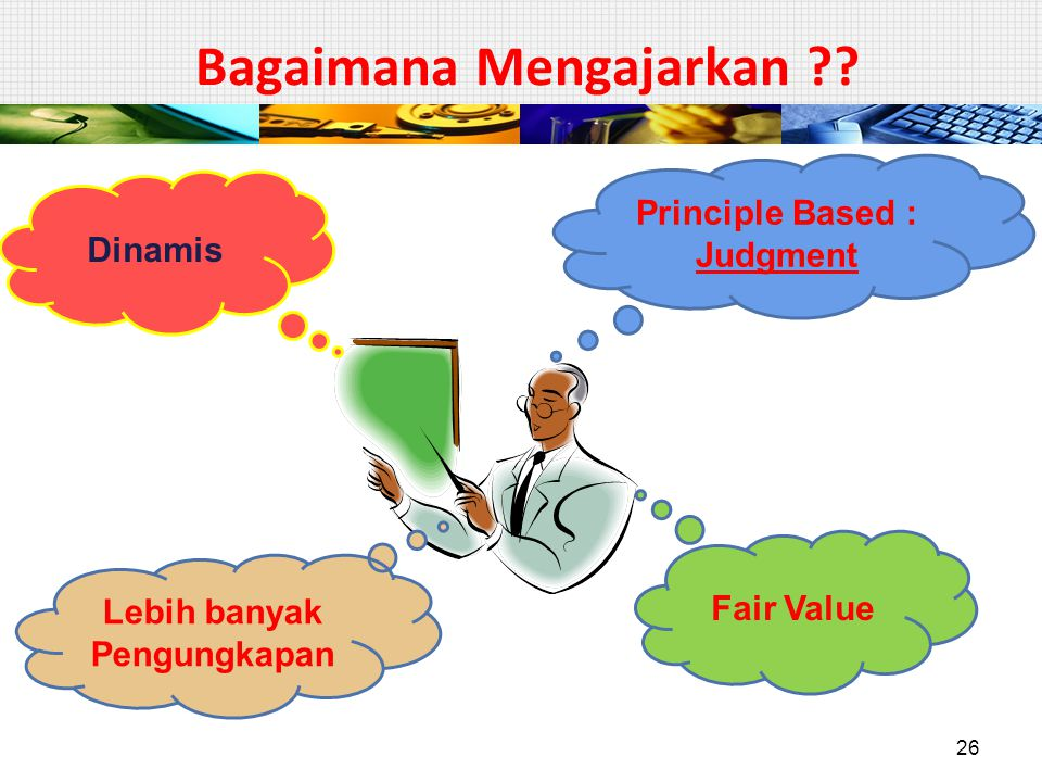 Bagaimana Mengajarkan