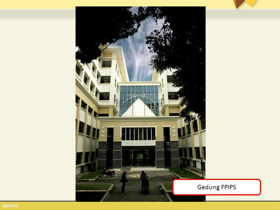 Gedung FPIPS