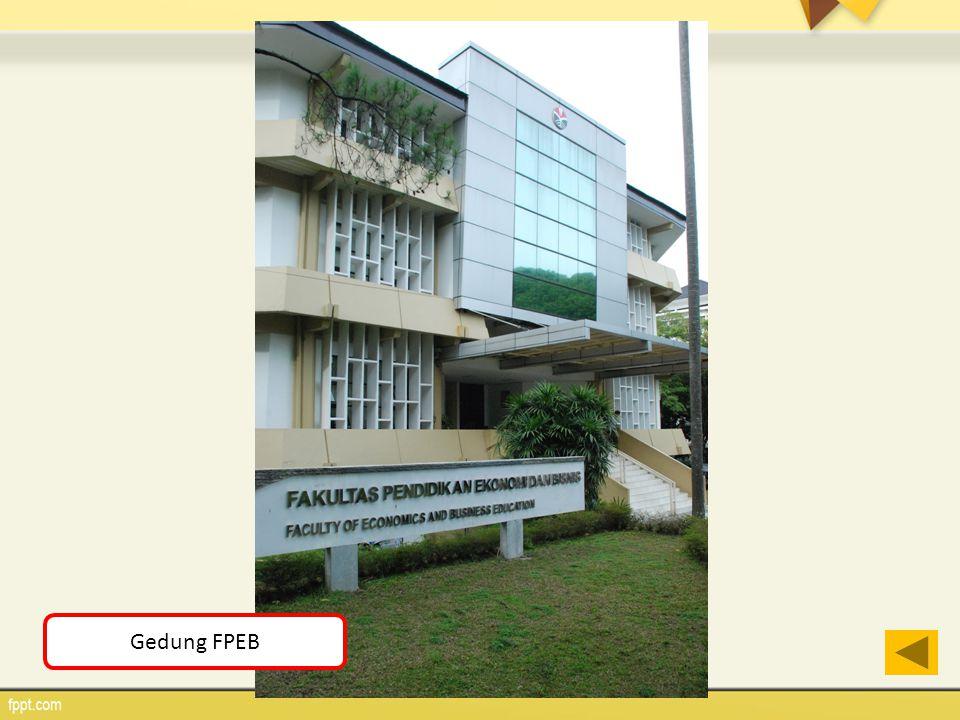 Gedung FPEB