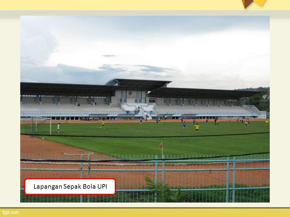 Lapangan Sepak Bola UPI