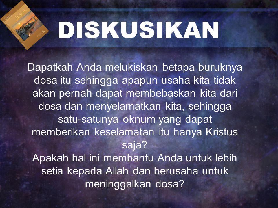 DISKUSIKAN
