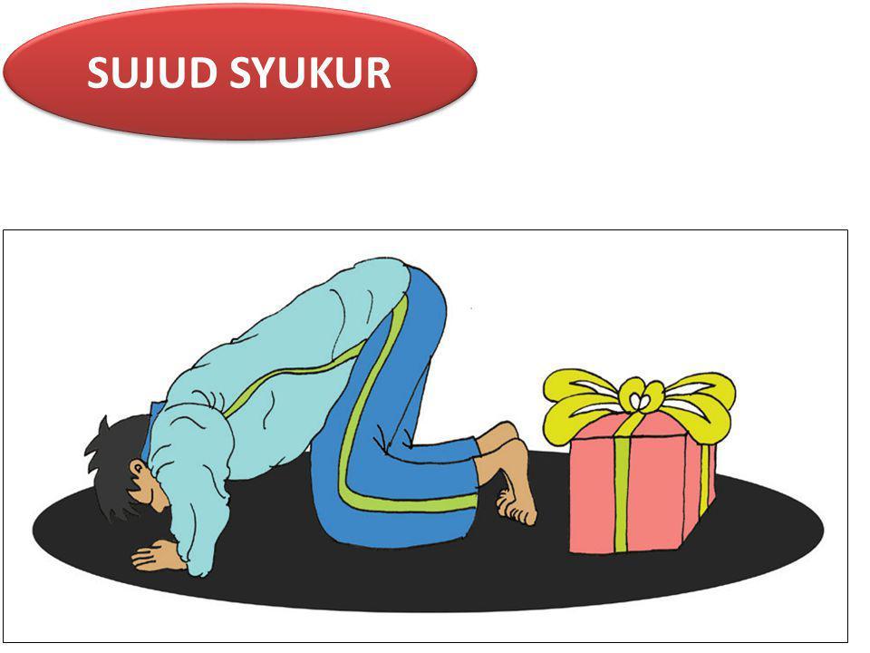SUJUD SYUKUR
