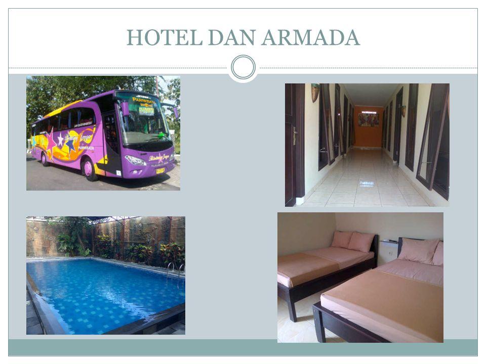 HOTEL DAN ARMADA