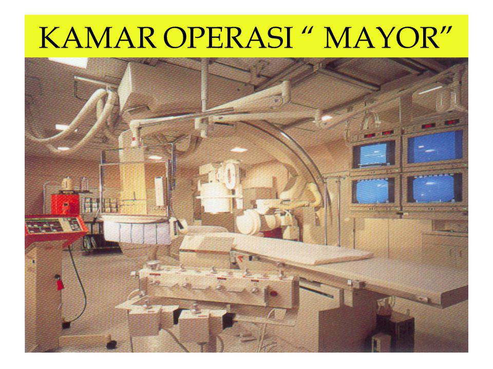 KAMAR OPERASI MAYOR