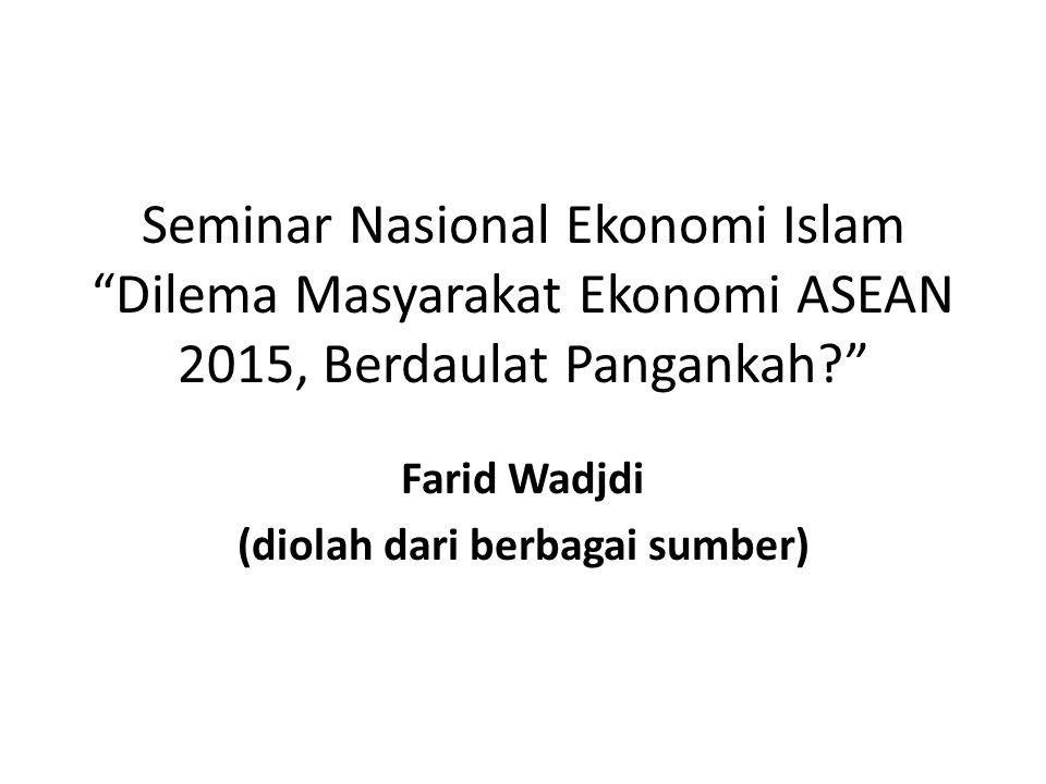 Farid Wadjdi (diolah dari berbagai sumber)