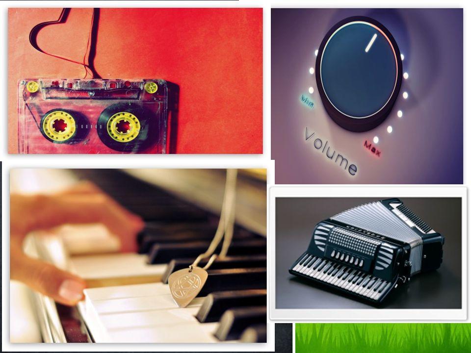 Elemen musik Nada : tinggi rendahnya bunyi Ritme : durasi setiap bunyi