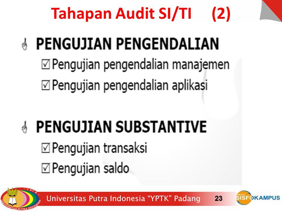 Tahapan Audit SI/TI (2)