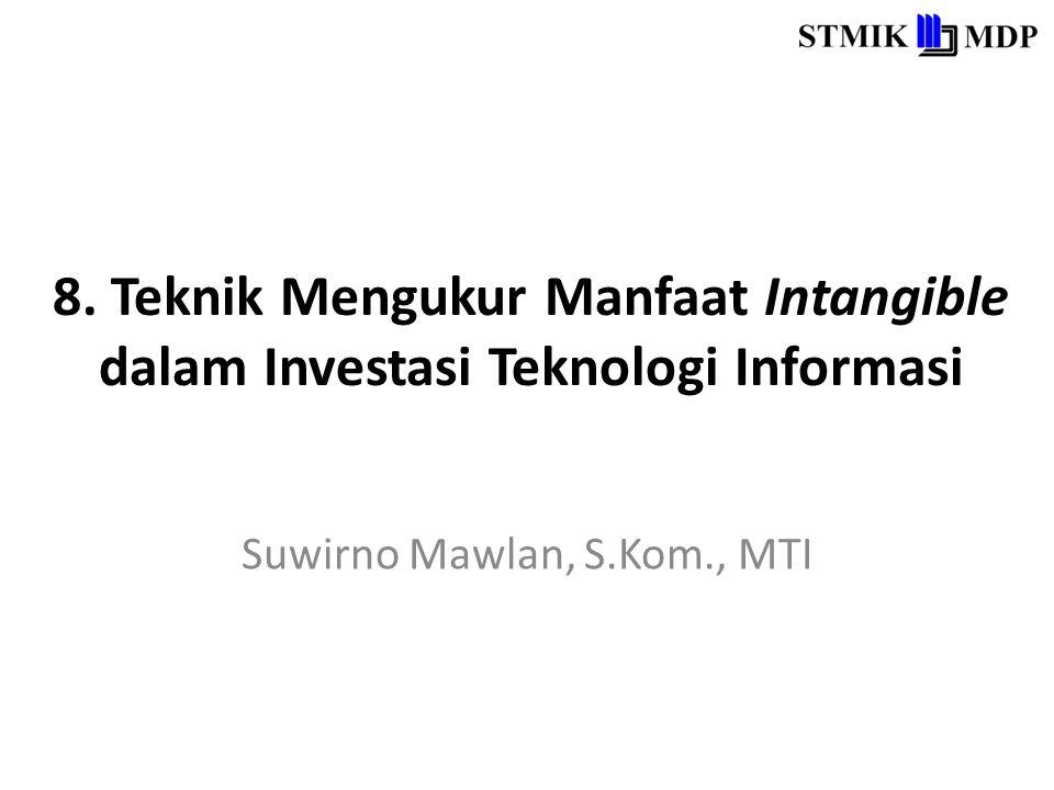 Suwirno Mawlan, S.Kom., MTI