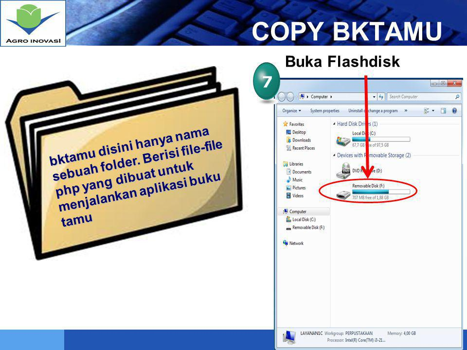 COPY BKTAMU Buka Flashdisk 7