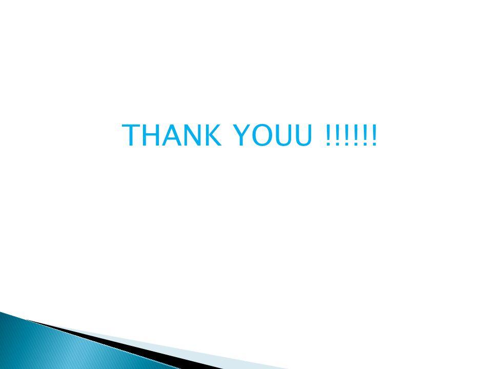 THANK YOUU !!!!!!